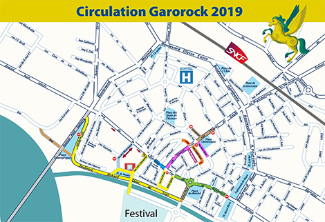 plan circulation garo2019